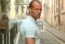 Jason ❤Statham°••♥ / ♥♥Iconic Jason Statham. ...so sexy!!!! Incredibly handsome and oh so  charismatic !!!!!! ♥❤