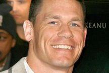 Oh My♥John Cena❤ / The best of the best!! Wrestling Legend....John Cena !!!