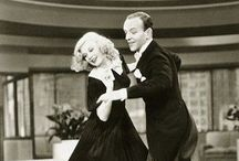 Legend Fred Astaire / Fred Astaire....what a dancer in his time!!!