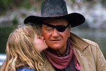 Legend John Wayne...The Duke / America's Cowboy....The Duke!!!