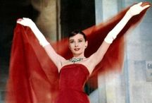 Audrey Hepburn❤❤❤ / Audrey Hepburn...beautiful inside and out!! Timeless, Chic, gentle...