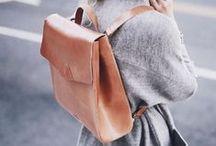 Back & Shoulders / Bags
