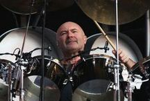 Genesis❤Phil Collins / My all time favourite....Mr Phil Collins!! The Man!!! The LEGEND!!! ....from Genesis !!!