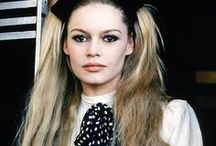 Brigitte Bardot♡•°▪ / Brigitte Bardot.....