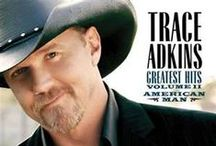 Trace Adkins ♬♫♪♭ / Trace Adkins. ..Country music. ...incredible voice , sings to my Soul!! A gorgeous man with a beautiful wife and family!