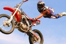 Boney's-Love em*♡•°•○●♡ / Motorcross, offroad bikes, dirt bike, scramblers...the ACTION and Thrill !!