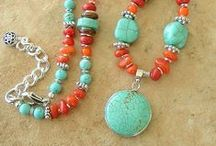 Turquoise☆my  / Turquoise Bling. ... from rings n things to many more exciting baubles