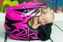 Girls n Ridez°•▪☆ / PINK custom bikes....from dirt bikes to Harley's.... to all bikes and accessories pink!! Girls can have fun too !!!