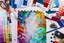 Hexagon kleuronderzoek - klas 2