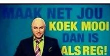 Sommer net! / Afrikaans everything