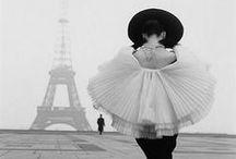 PARIS / We will always have Paris :) / by Anya Jensen