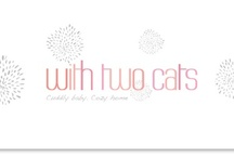 Lovely logos / by Aurelie Lily