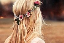 Hair / by Aurelie Lily