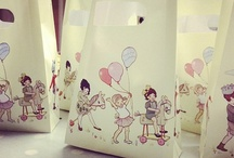 Kids party / by Aurelie Lily