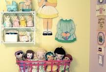 Vintage for kids / by Aurelie Lily