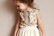 Fashion kids / by Aurelie Lily