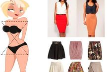 Outfits for Curvy Woman / Do not let anyone define who u are. Be unique mix your passions create your style and be proud