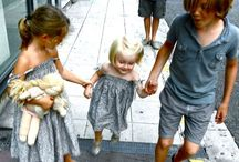 Sisters & Brothers / by Aurelie Lily