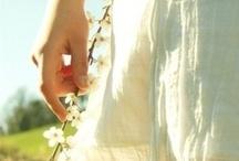 Spring & Summer / by Aurelie Lily