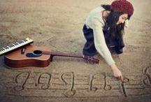 Musical things <3