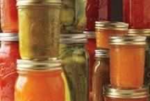 Stuff in a jar