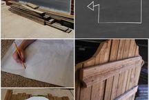DIY to do list / by Kaitlyn Monchilov