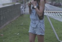 clothing / by Alejandra M.