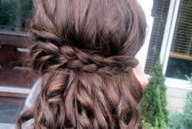 Hair. / Hair and beauty / by Melissa Platt
