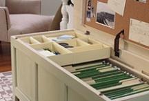 Organize! / by Mindy Day