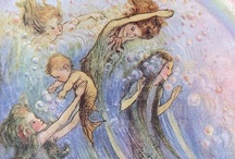 "Water Babies / ""The most wonderful and the strongest things in the world, you know, are just the things which no one can see.""