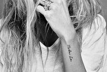 Ink / by Natalie Van Dorn