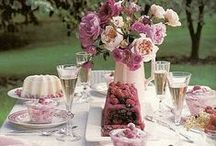 tablescapes / by Lorna Doone