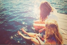 Hollidays feeling / by Aurelie Lily