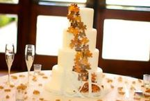 Beautiful Cakes / by Dena Ross