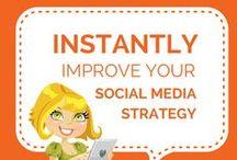 Library ✈ Social Media - Online Marketing - Economy / by Konrad Ilgner