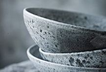 CERAMICS / CERAMICS, GLASS & NATURAL STONE