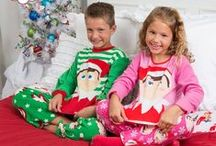 All Things Elf / Elf on the Shelf products from Santa's Store and other retailers! / by The Elf on the Shelf