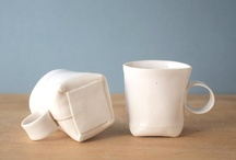 Gone To Pot / Inspiration for my ceramics class. / by Miranda Hale