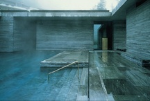 Architecture - Therme Vals