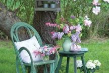 Rustic Effects  / by Walpole Outdoors
