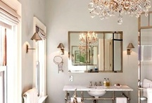 Home Deco by Bloggers / Dazzling, beautiful, stunning simplicity, bc bloggers share images and ideas for the home.