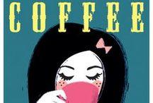 i <3 coffee / Gloria Jeans is my favourite <3