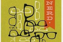 le Graphique / surface design, layout, commercial art / by Sue Rhodes