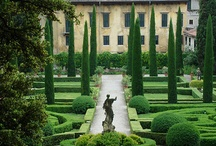 I Wish I May I Wish I Might / If dreams came true this would be my house and garden!