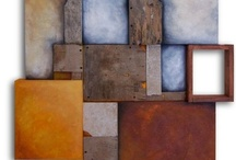 Abstract / by Sue Rhodes