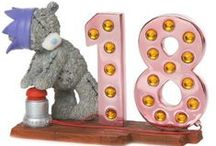Me to You Bears, Collectables & Figurines / The latest range of MetoYou and Tatty Teddy Bears Collectables. How cute!  #MetoYou #Me2You #TattyTeddy http://www.specialoccasionsgiftware.co.uk/me-to-you-19-c.asp