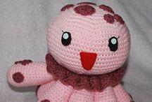 Crochet / by Ko Neko