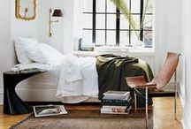 HOME & DECOR / COOL ROOMS THAT INSPIRE / by Anya Jensen