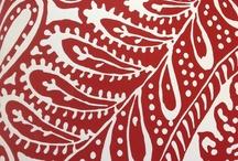 Pattern / by Sue Rhodes