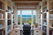 Home office / by M Angeles C.C.